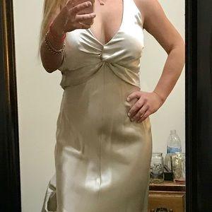 Cache Dresses - CACHÉ Dress Gown